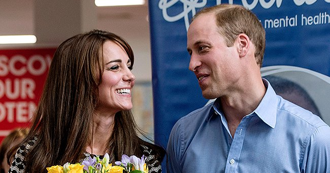 Prince William Attends Rugby Match after Spending Time with Kate Middleton and Their Children during Royal Break