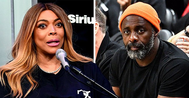 Wendy Williams & Other Celebrities React to Idris Elba's Coronavirus Diagnosis