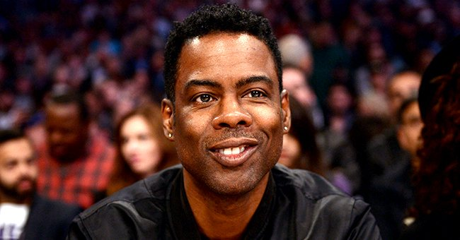 Chris Rock Is a Proud Dad to Two Beautiful Daughters — Meet Lola and Zahra