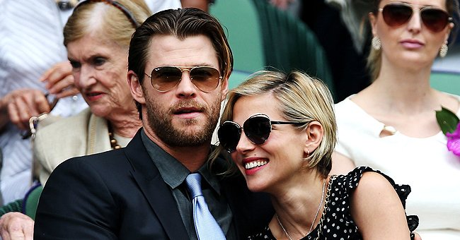 Elsa Pataky Reveals Her Relationship with Husband Chris Hemsworth Is Not Perfect