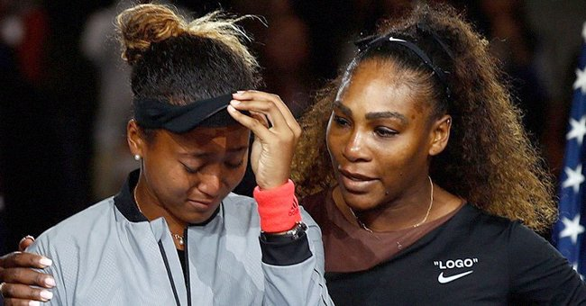 Serena Williams Shows Support for Naomi Osaka after Her French Open Withdrawal