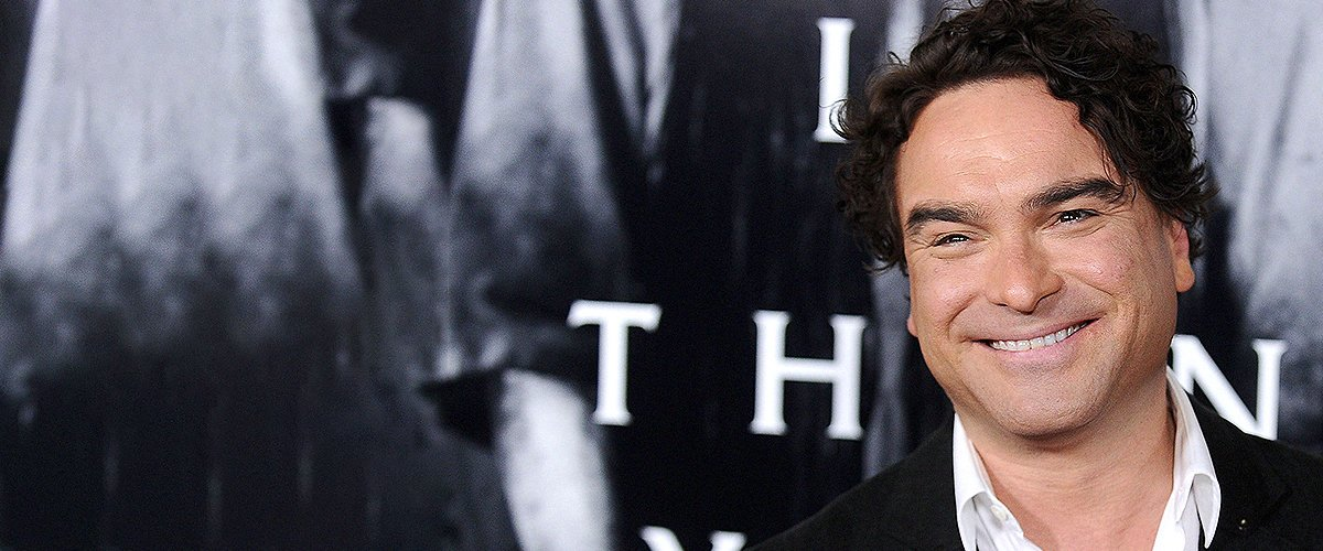 Johnny Galecki Turns 45 — Meet Alaina Meyer, His Girlfriend and Mother to Their Only Son