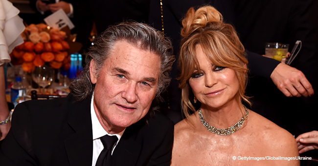 Kurt Russell Pointed out Kate Hudson's Changes in Behavior after First Daughter Rani Was Born