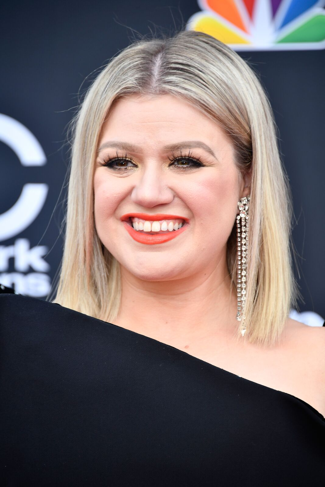 Host Kelly Clarkson attends the 2018 Billboard Music Awards at MGM Grand Garden Arena on May 20, 2018 in Las Vegas, Nevada | Photo: Getty Images