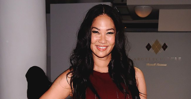 See How Kimora Lee Simmons' Daughter Aoki Has Been Studying Amid Summer