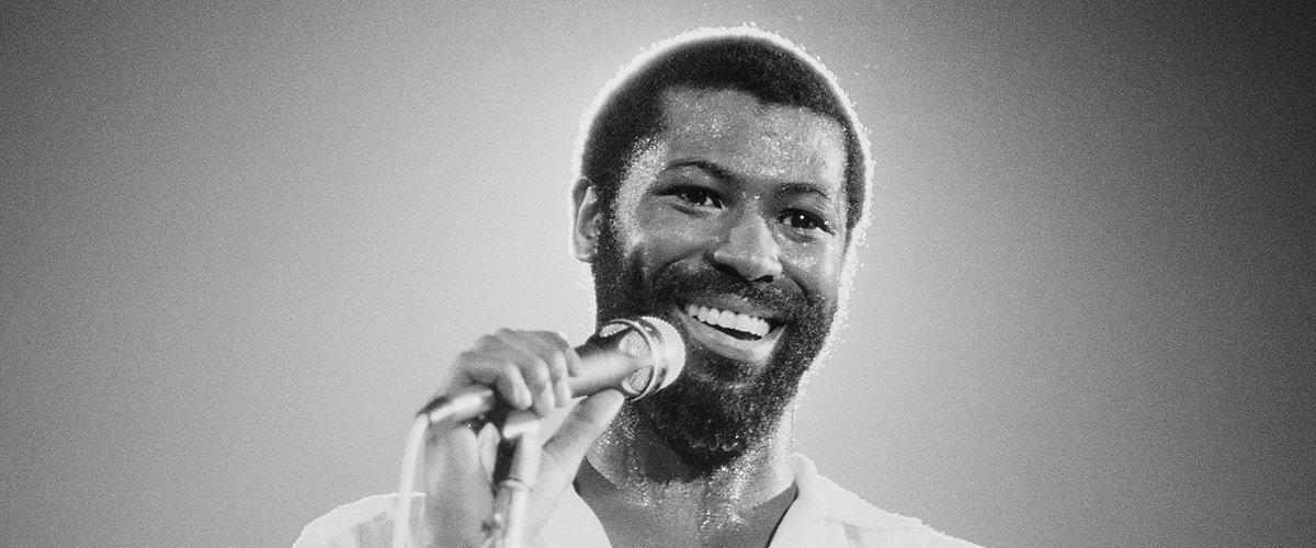 R&B Soul Singer Teddy Pendergrass' Daughter LaDonna Is All Grown & Bears Little Resemblance to Dad — Meet Her