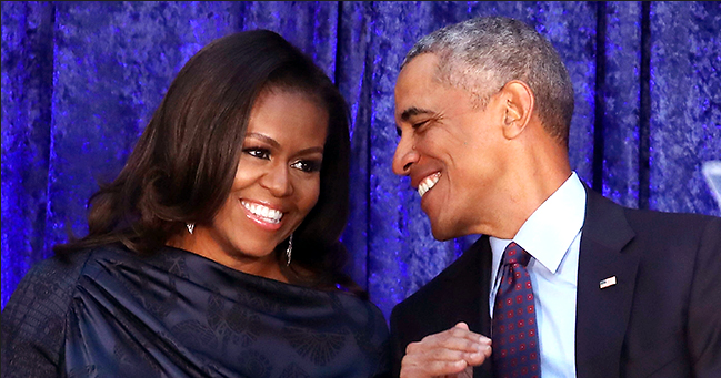 Barack & Michelle Obama Make Netflix Debut with 'American Factory' Documentary