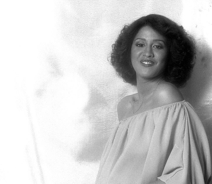 Portrait of American singer and actress Phyllis Hyman | Photo: Getty Images