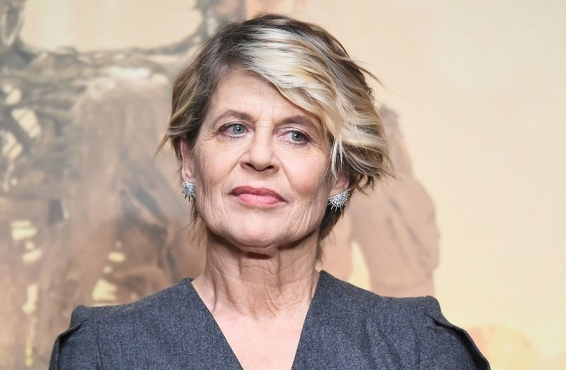 Linda Hamilton on November 5, 2019 in Tokyo, Japan | Photo: Getty Images
