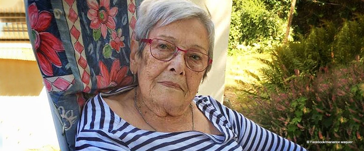 Bretagne : Un appel émouvant de la petite-fille pour aider sa grand-mère de 89 ans à sauver son domicile partagé