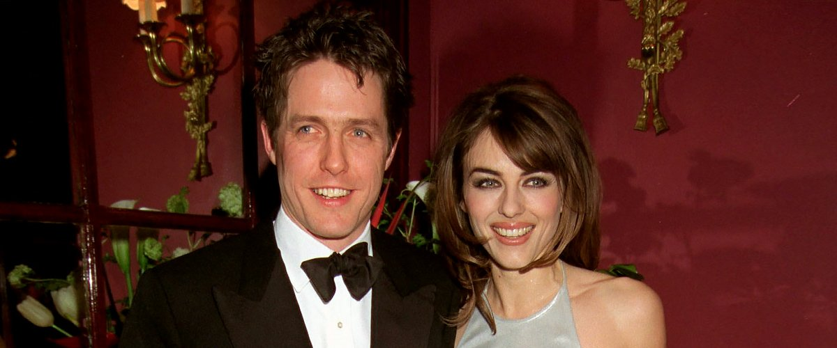 Inside Elizabeth Hurley and Hugh Grant's Romance — She Stood behind Him after His Affair
