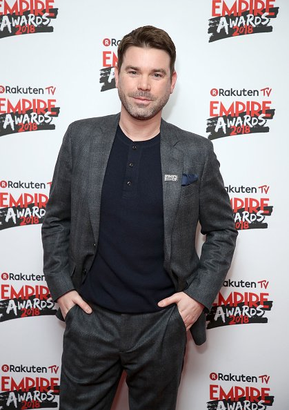 Dave Berry at The Roundhouse on March 18, 2018 in London, England. | Photo: Getty Images