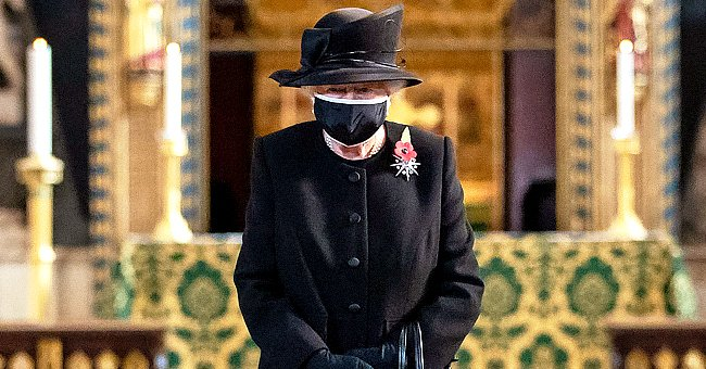 Mike Tindall Reveals Queen Elizabeth Asked to Be Alone after Prince Philip's Funeral