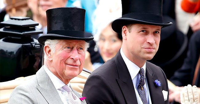 Public Prefers Prince William to Be King over Charles When the Queen's Reign Ends, New Poll Reveals