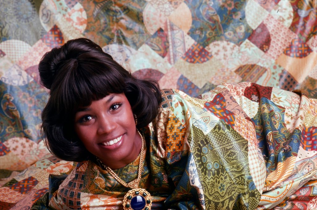 Teresa Graves in a promotional photo for 'Get Christie Love!' circa 1974. | Photo: Getty Images