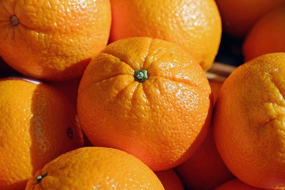 Oranges | Image prise de : Pixabay