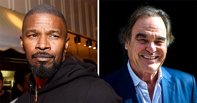 Jamie Foxx Says Movie Director Oliver Stone Called Him a Slave to Television during 'Any Given Sunday' Audition