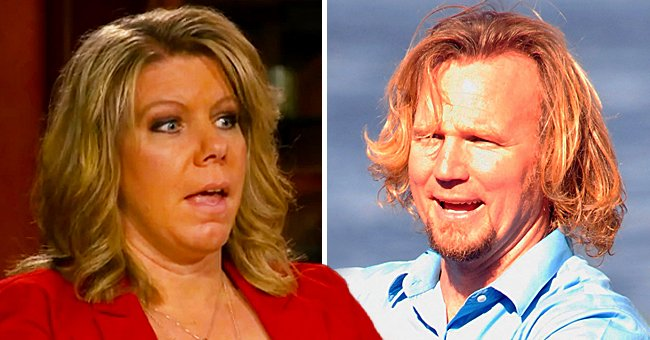 Sister Wives' Stars Kody & Meri Brown Talk about Their 'Non-anniversary' – What Does It Mean?