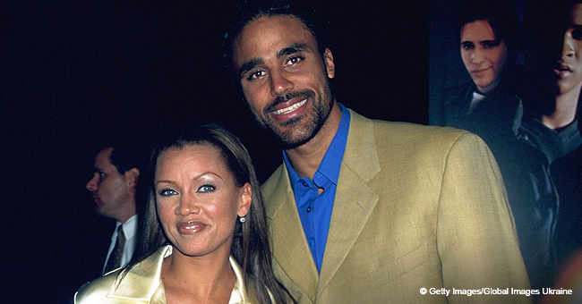 Vanessa Williams, Rick Fox's Daughter Sasha Wows in Red & White Outfit (Photos)