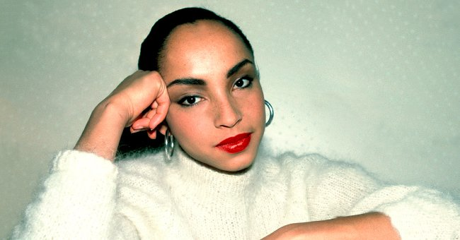 Sade's Transgender Son Izaak Shows His Eyebrow Piercing in a New Photo after Getting Married