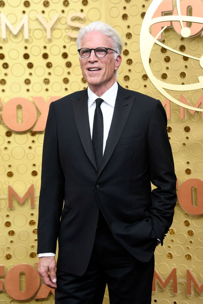 Ted Danson attends the 71st Emmy Awards at Microsoft Theater  | Getty Images