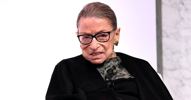 ET: Ruth Bader Ginsburg Was Determined to Have Kept Doing the Job She Loved until the Very End