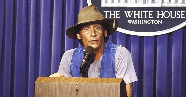 Jim Varney AKA Ernest P Worrell — A Glimpse into Life of the Late Actor