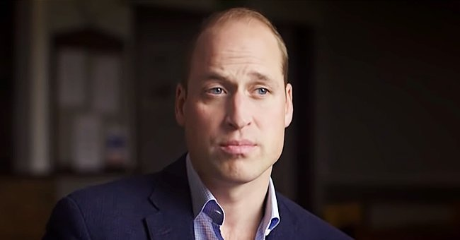 Prince William Talks about Late Mom Diana's Death in New BBC Documentary about Mental Health