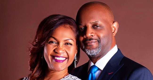 Calvin Roberson of 'Married at First Sight' Pays Touching Tribute to His Adorable Wife Wendy