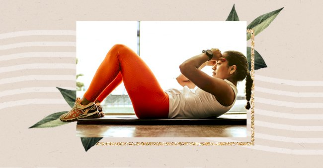 Baby Steps To Help You Ease Into Working Out Again