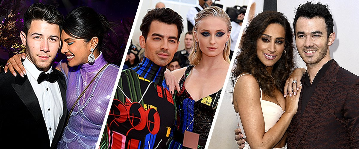 Jonas Brothers' Wives — a Quick Guide to the Famous Singers' Families