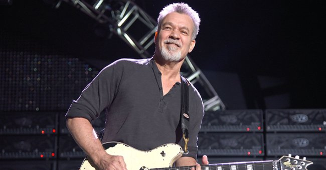 Eddie Van Halen Once Shared His Theory on What He Believed Caused His Tongue Cancer