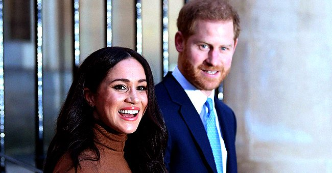 Prince Harry & Meghan Markle Are Reportedly Enjoying New Life in Canada since Their Move from the UK