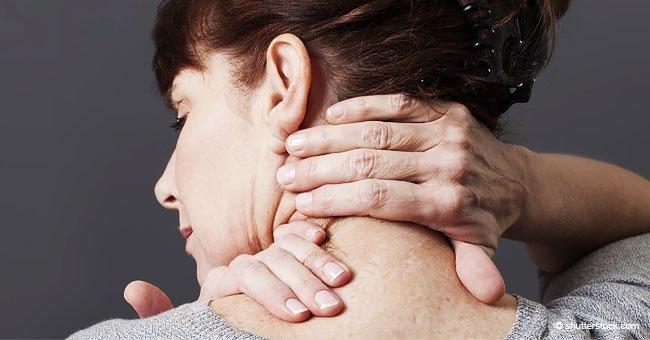 5 posibles causas del dolor de cuello