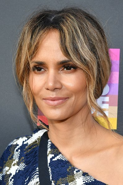 Halle Berry at 5B documentary U.S. premiere at LA Pride on June 07, 2019 | Photo: Getty Images