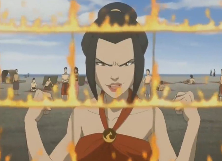 Image credits: Life of Azula (Youtube/MovieFlame)