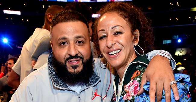 DJ Khaled Is Now a Father of Two Boys as His Wife Nicole Tuck Gives Birth to Their Second Child