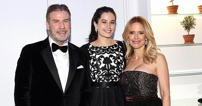 Closer Weekly: How John Travolta Sees Late Wife Kelly Preston in Their Daughter Ella