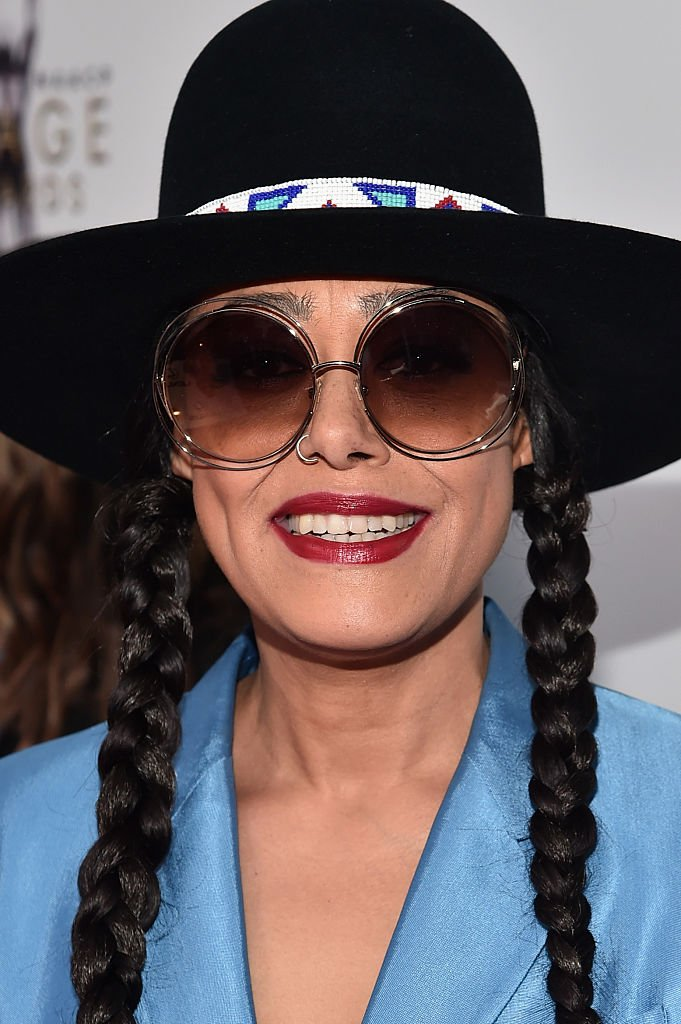 Actress/singer Cree Summer attends the 47th NAACP Image Awards presented by TV One at Pasadena Civic Auditorium | Photo: Getty Images