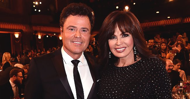 Donny & Marie Osmond's Children Have Already Started Their Own Families — Meet Them