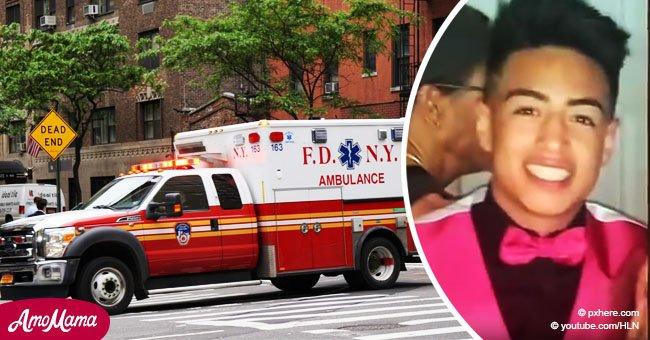 Adolescente muere luego que operador del 911 simplemente cuelga el teléfono