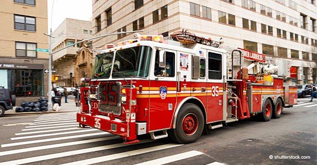 Un petit garçon de 3 ans meurt dans un incendie après que sa baby-sitter de 19 ans soit partie faire ses courses