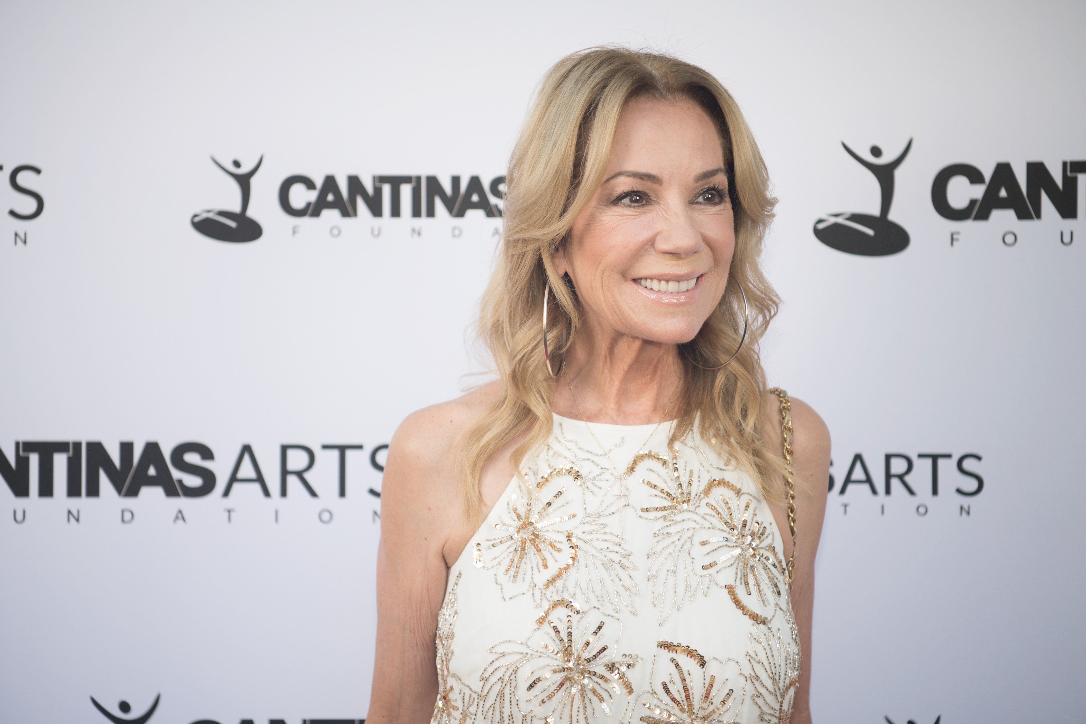 Kathie Lee Gifford arrives at The Cantinas Arts Foundation COTA Celebration of the Arts on September 15, 2018 | Photo: Getty Images