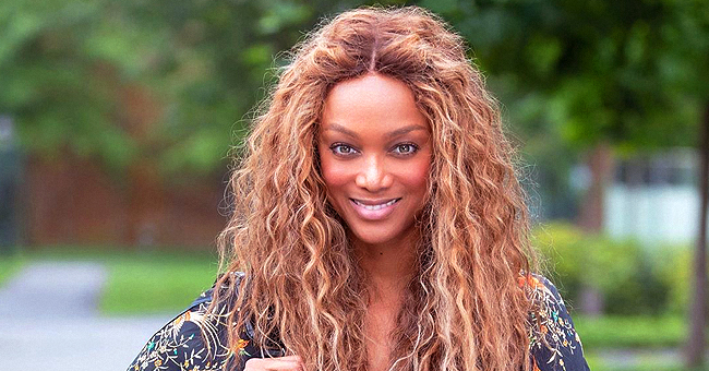Tyra Banks Reveals Her 3-Year-Old Son York Already Speaks 4 Languages