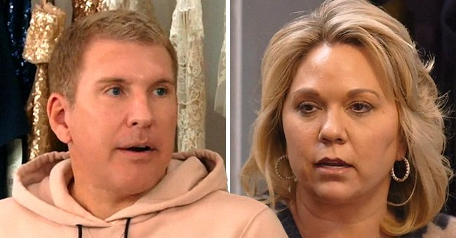 Todd Chrisley Reveals What He Could Have Worked as in a New Show Teaser (Video)