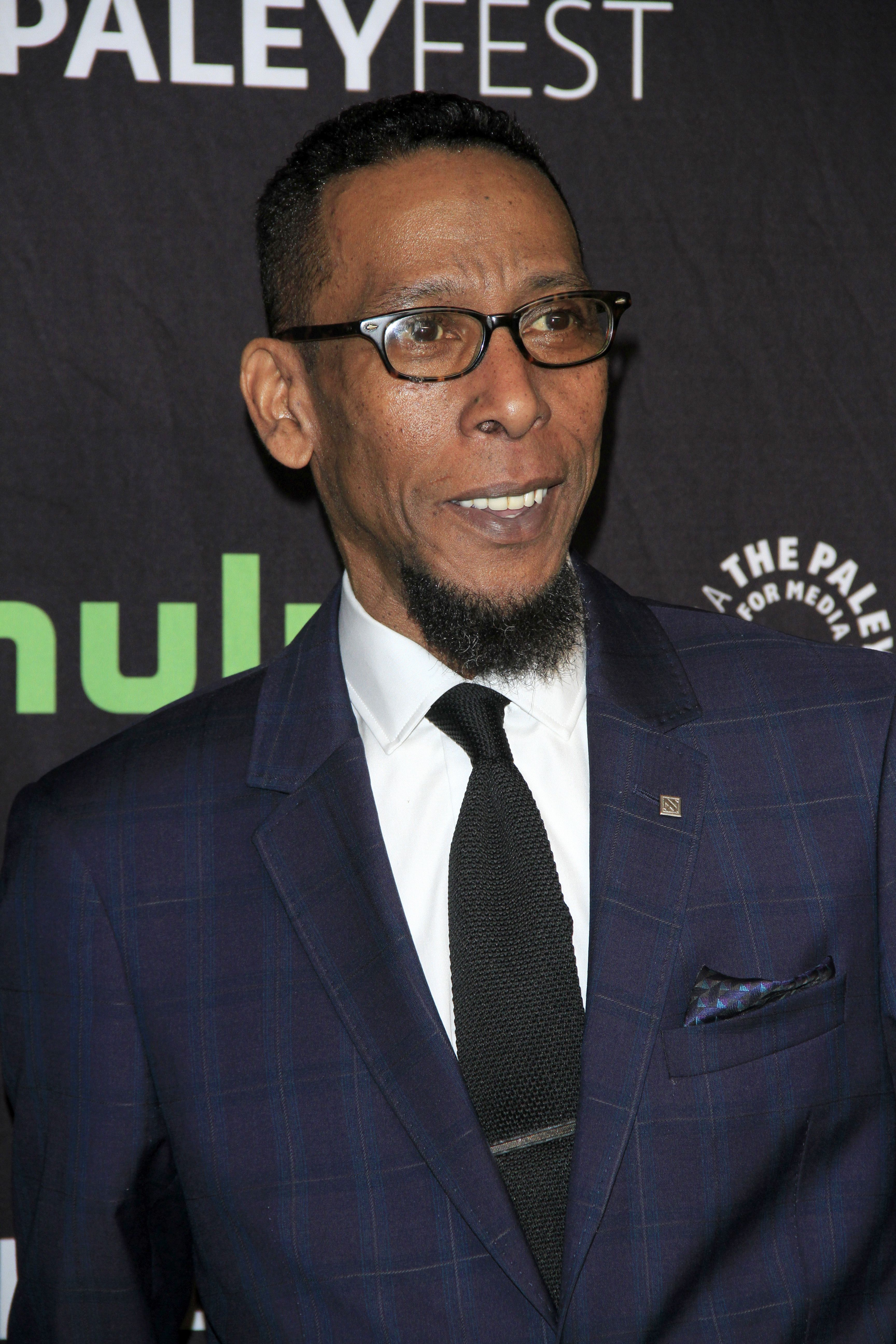 "Ron Cephas Jones at the 34th Annual PaleyFest Los Angeles - ""The is Us"" at Dolby Theater on March 18, 2017 in Los Angeles, CA. 