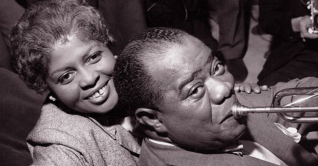 Jazz Legend Louis Armstrong Was Married 4 Times – Everything We Know about His Marriages