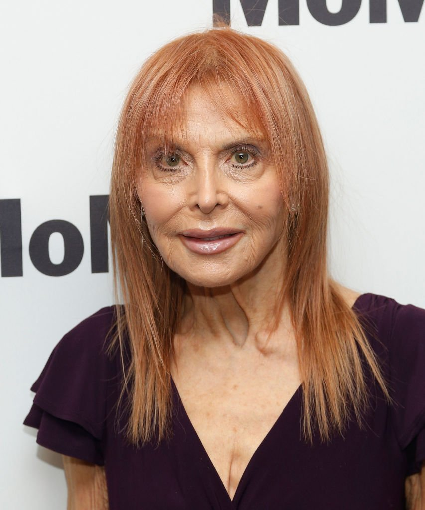 Tina Louise attends the opening night of The Museum of Modern Art | Photo: Lars Niki/Getty Images