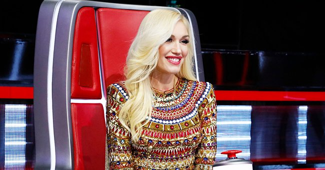 See Gwen Stefani's Latex Thigh-High Boots That Has Fans Delighted in a Stunning Photo