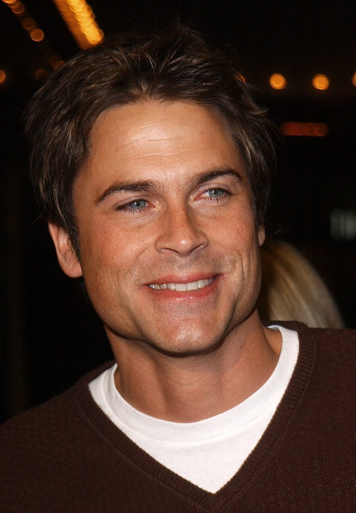 Rob Lowe. I Image: Getty Images.